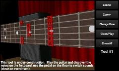 Guitar Jump Start 3D