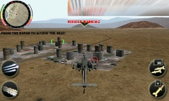 Gunship Assault