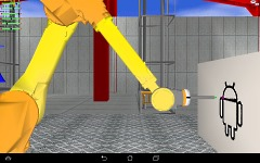 Industrial Robotics 3D